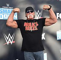 10/4/19: WWE Friday Night Smackdown on FOX