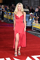 """Olivia Newman Young<br /> arrives for the premiere of """"The Time of Their Lives"""" at the Curzon Mayfair, London.<br /> <br /> <br /> ©Ash Knotek  D3239  08/03/2017"""