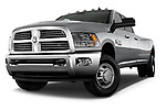 RAM 3500 Big Horn Crew Pick-up 2017