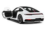 Car images of 2020 Porsche 911 Carrera-S 2 Door Coupe Doors