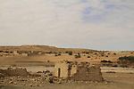 Halutza in the Negev