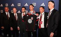 MLS Superdraft January 13 2011