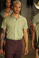SS17 FGNYFW Antinoo SS17 Menswear