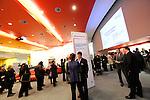 Diabetes UK APC 2010, BT Convention Centre Liverpool