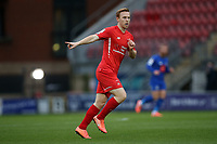 Danny Johnson of Leyton Orient during Leyton Orient vs Harrogate Town, Sky Bet EFL League 2 Football at The Breyer Group Stadium on 21st November 2020