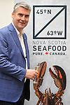 Nova Scotia - SEAFOOD EXPORT  // fabian charaffi