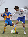 FCD Youth 99B vs Tigres Monterrey