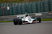 MASTERS HISTORIC FORMULA ONE - #37 D'ANSEMBOURG CHRISTOPHE (BE) WILLIAMS FW07C 1981