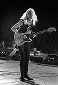 JOHNNY WINTER, LIVE, 1969, BARON WOLMAN