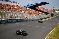 4th September 2021: Circuit Zandvoort, Zandvoort, Netherlands;  Valtteri Bottas FIN, Mercedes-AMG Petronas F1 Team, F1 Grand Prix of the Netherlands at Circuit Zandvoort