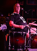 BOCA RATON - APRIL 30: Cowboy Mouth in concert at The Funky Biscuit on April 30, 2021 in Boca Raton, Florida. Credit: mpi04/MediaPunch