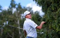 Mako Thompson. Day one of the Jennian Homes Charles Tour / Brian Green Property Group New Zealand Super 6's at Manawatu Golf Club in Palmerston North, New Zealand on Thursday, 5 March 2020. Photo: Dave Lintott / lintottphoto.co.nz