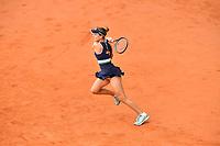 8th October 2020, Roland Garros, Paris, France; French Open tennis, Roland Garros 2020; podoroska - Argentine