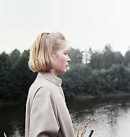 Двое на острове слез (1986)