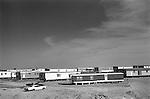 Developing trailer court. 1975