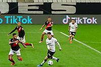 São Paulo (SP), 02/06/2021 - CORINTHIANS-ATLETICO-GO - A. Araos, do Corinthians. Corinthians e Atlético-GO, a partida é válida pela terceira fase da Copa do Brasil, Neo Química Arena, quarta-feira (02).