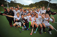 130906 College Hockey - Rankin Cup Final