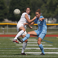 Boston Aztec vs. Seacoast United Mariners, June 23, 2013