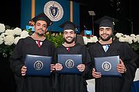 Event - UMASS Graduation Concierge Services 05/25/17