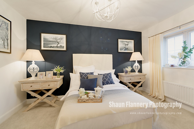 Pix: Shaun Flannery/shaunflanneryphotography.com<br /> <br /> COPYRIGHT PICTURE>>SHAUN FLANNERY>01302-570814>>07778315553>><br /> <br /> 11th February 2017<br /> Miller Homes Yorkshire<br /> The Ashbery show home<br /> Airedale Lea<br /> Eastburn, West Yorkshire