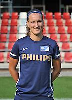 PSV / FC Eindhoven : Lisanne Vermeulen<br /> foto David Catry / nikonpro.be