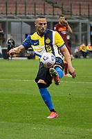 inter-roma - milano 12 maggio 2021 - 36° giornata Campionato Serie A - nella foto: d'ambrosio