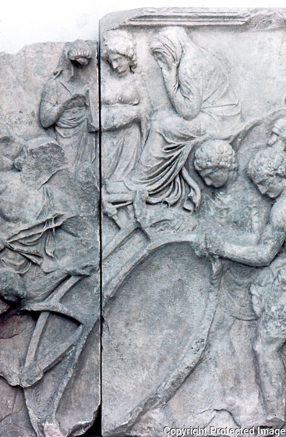 Greek Art:  Pergamon