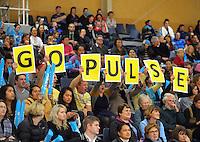 120625 ANZ Championship Netball - Pulse v Vixens