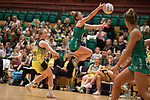 Celtic Dragons v Manchester Thunder 2017