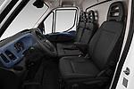 Front seat view of 2020 Iveco Daily C 2 Door Van Box Front Seat  car photos