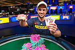 2014 WSOP Event #32: $10K No-Limit Hold'em Six Handed