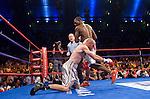 Kelly Pavlik vs Jermain Taylor - WBC & WBO Wolrd Middleweight Championship  - 09.29.07