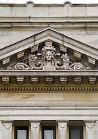 Washington DC Public Library, Washington DC, New York Avenue
