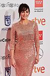 Yoima Valdes attends to XXV Forque Awards at Palacio Municipal de Congresos in Madrid, Spain. January 11, 2020. (ALTERPHOTOS/A. Perez Meca)