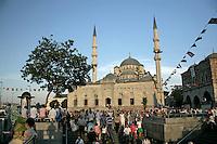 istanbul - Eminonu