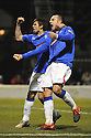 10/02/2010  Copyright  Pic : James Stewart.sct_jspa09_rangers_v_motherwell  .:: KRIS BOYD CELEBRATES AFTER HE SCORES THE EQUALISER::.James Stewart Photography 19 Carronlea Drive, Falkirk. FK2 8DN      Vat Reg No. 607 6932 25.Telephone      : +44 (0)1324 570291 .Mobile              : +44 (0)7721 416997.E-mail  :  jim@jspa.co.uk.If you require further information then contact Jim Stewart on any of the numbers above.........