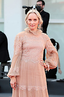 VENICE, ITALY - SEPTEMBER 11: Orizzonti Jury member Mona Fastvold attends the closing ceremony red carpet during the 78th Venice International Film Festival on September 11, 2021 in Venice, Italy. <br /> CAP/MPI/AF<br /> ©AF/MPI/Capital Pictures