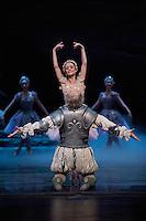 Texas Ballet Theater - Don Quixote