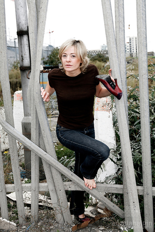 Renee Kloninger, Irish/German Actress