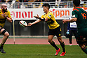 Rugby : Japan Rugby Top League 2020 : SUNTORY SUNGOLIATH 60-14 TOYOTA VERBLITZ