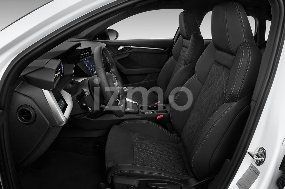 2020 Audi A3 Sportback S-Line 5 Door Hatchback