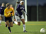 Augustana at University of Sioux Falls Soccer