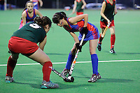 120921 Girls College Hockey Final - Chilton v Onslow