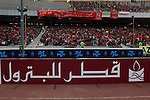 Persepolis vs Al-Gharafa during the 2009 AFC Champions League Group B match on April 08, 2009 at the Azadi Stadium, Tehran, Iran. Photo by World Sport Group