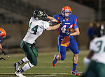 Covenant Christian vs. Legacy Christian Academy (TAPPS Division III Semi-Final)