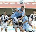 Falkirk v St Mirren 17th Oct 2009