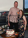 Paul Hanratty 40th Birthday
