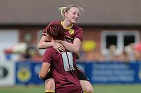 Oxford United Women v Watford Ladies - FAWSL2 - 27/07/2014