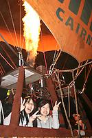 20120826 August 26 Hot Air Balloon Cairns