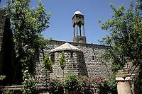 Mar Petyun Chaldean Church, Diyarbakir, southeastern Turkey